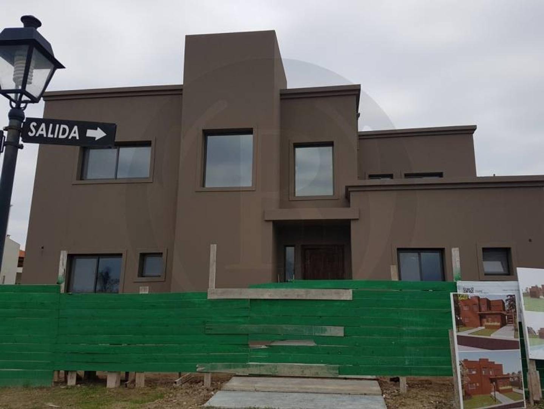 BUSTAMANTE PROPIEDADES - SAN GABRIEL - 7583 Venta Casa