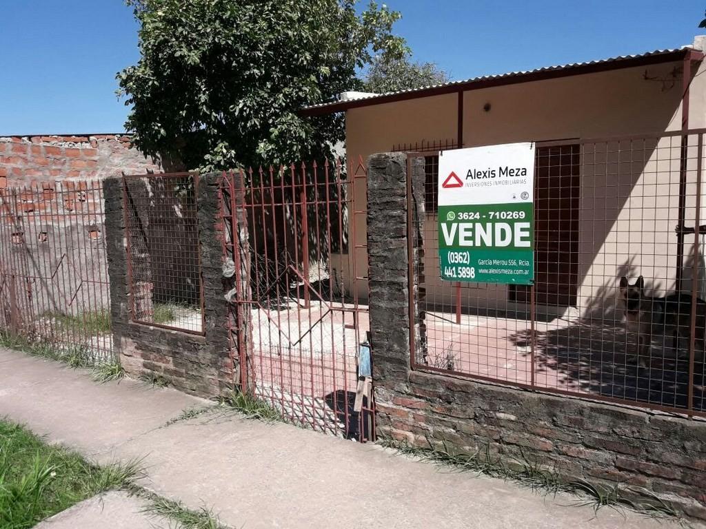 Casa en Venta !!