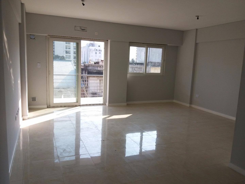 Excelentes Deptos de 50 m2 (Dormito. Abierto) de CATEGORIA Fte o Cfte Con Balcon EDIFICIO A ESTRENAR