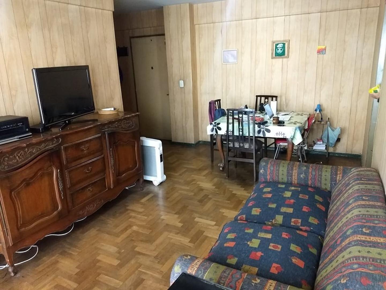 Departamento en Venta en Parque Patricios - 3 ambientes