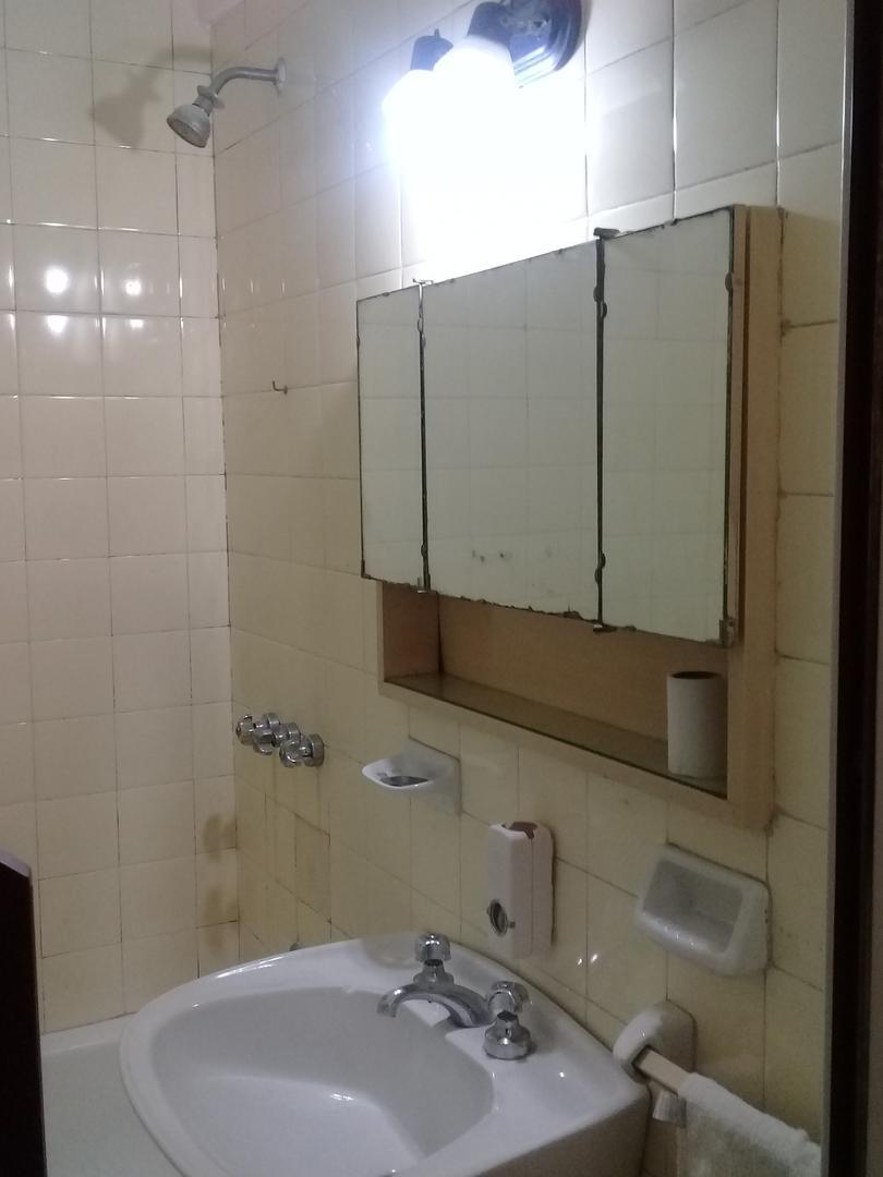 Departamento en Belgrano R con 1 habitacion
