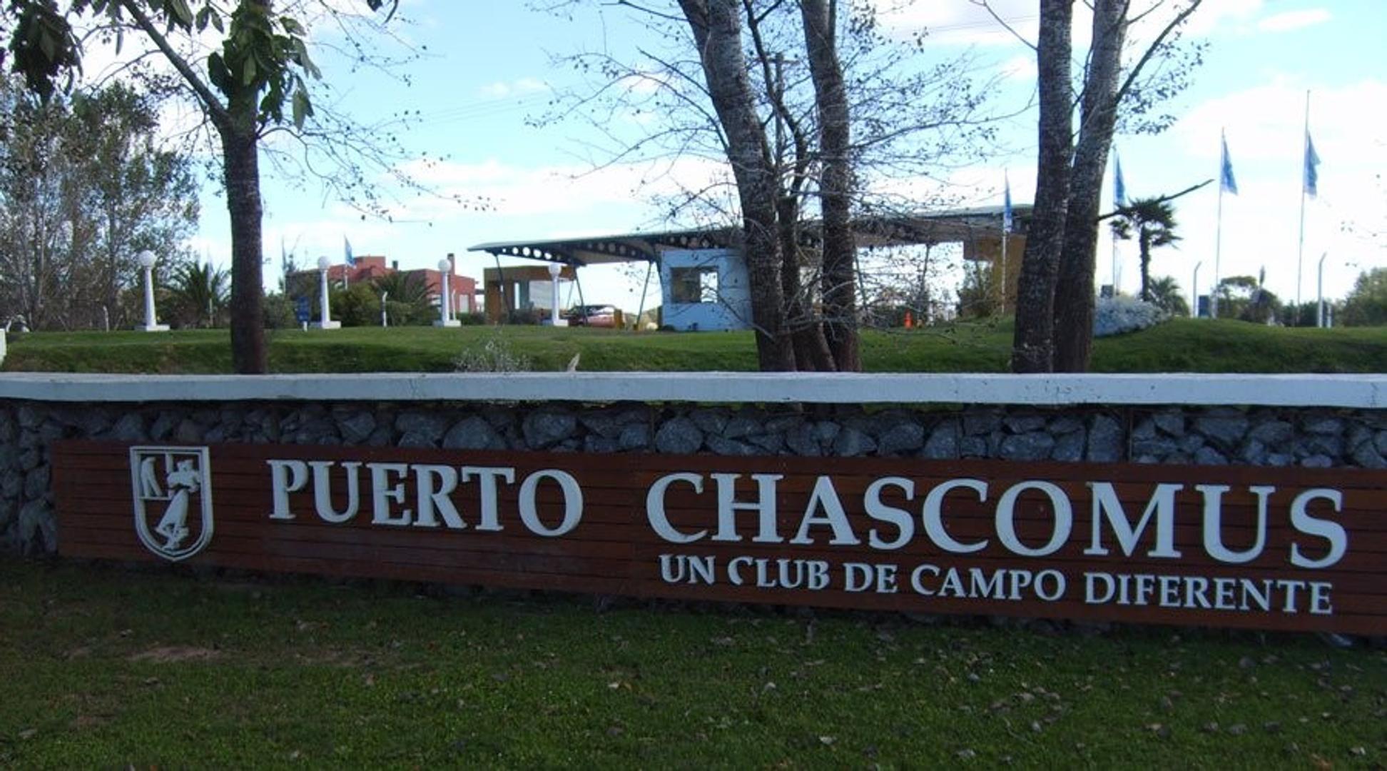 XINTEL(MDG-MDG-217) Lote - Venta - Argentina, Chascomús - camino de circunvalación