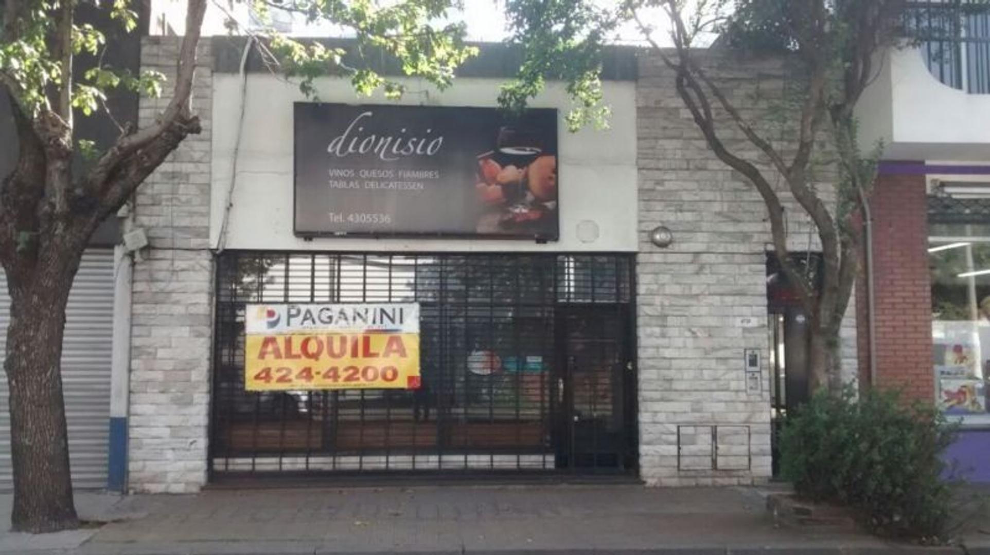 Local en Alquiler en Rosario