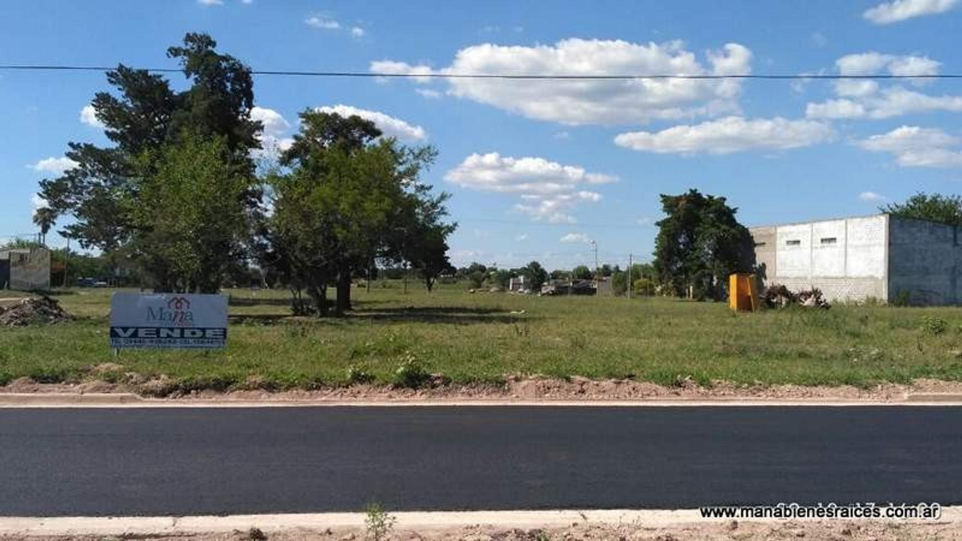 Espectaculares lotes en zona Norte de Gualeguaychu a tan solo 10 cuadras del centro de Gualeguaychu
