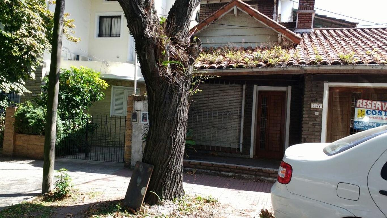 PH al frente (2 viviendas, vta en block)