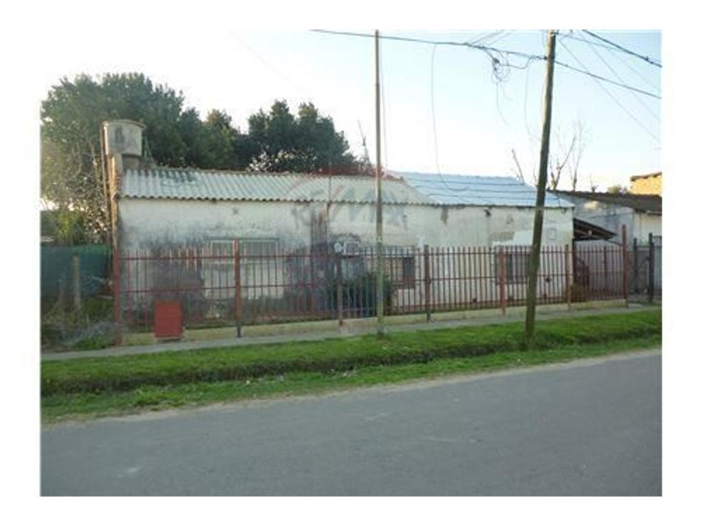 Casa En Venta En Calder N De La Barca 310 Don Torcuato