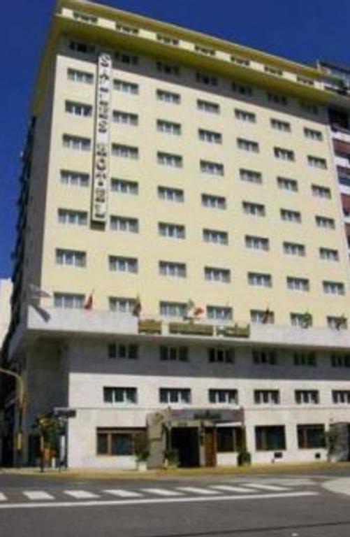 XINTEL(LOU-LOU-1108) Edificio - Venta - Argentina, Capital Federal - Cerrito 208