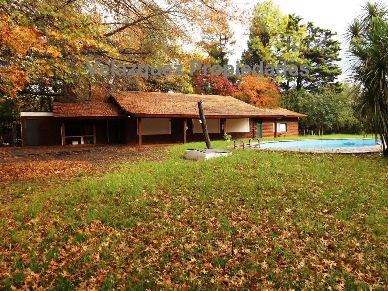 Casa en Venta - 4 ambientes - USD 135.000