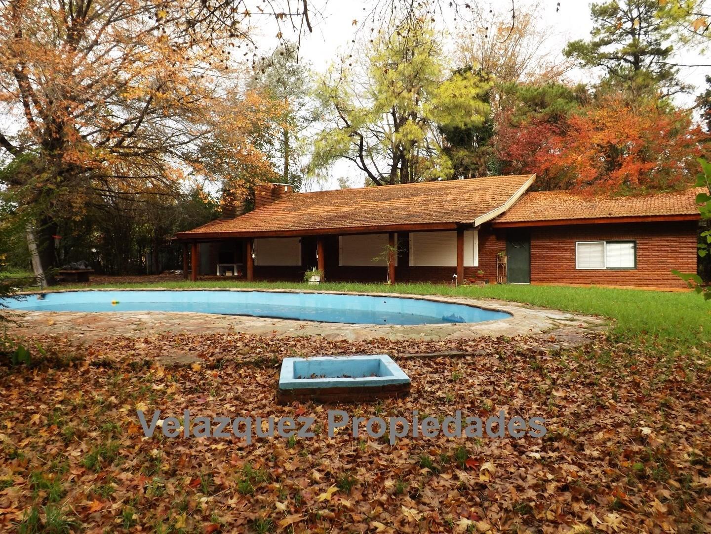 Casa en Venta en Parque Sakura - 4 ambientes