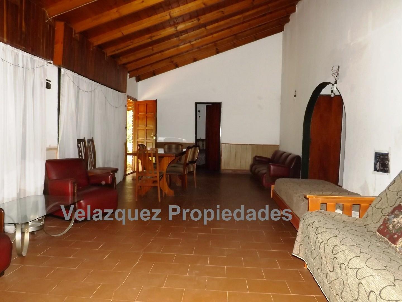 Casa - 130 m² | 3 dormitorios | 30 años