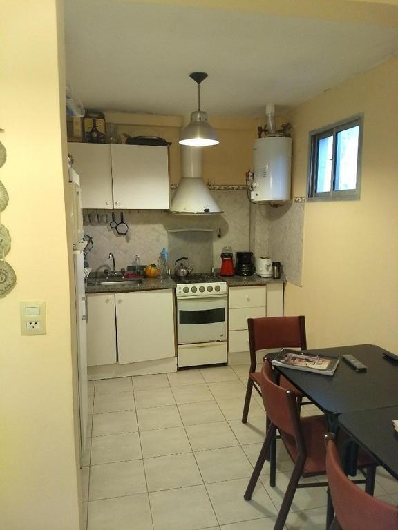 PH 3 Ambientes C/patio 1º Piso X Escalera !!!!!!