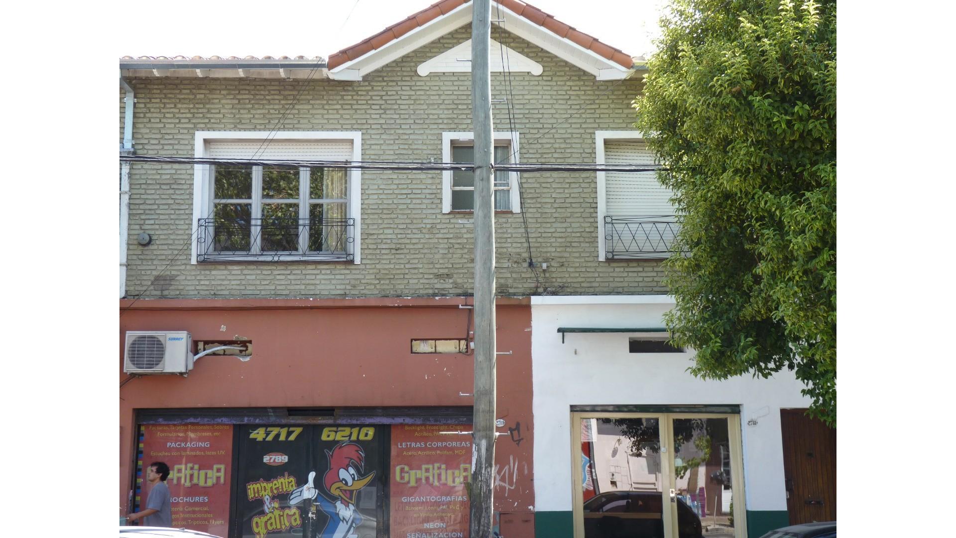 Local en Venta en Martinez Fleming / Panamericana