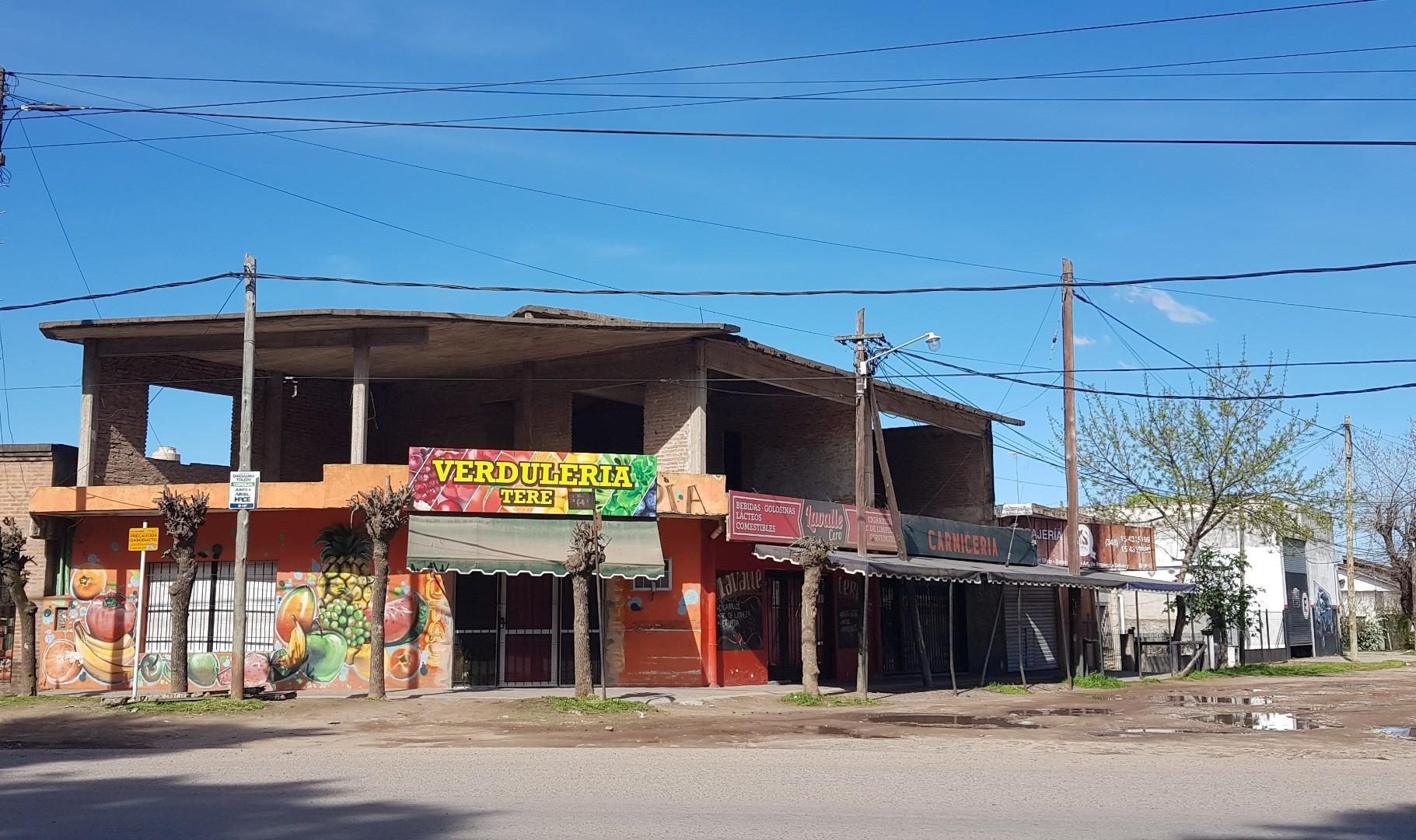 Local en Venta en Matheu