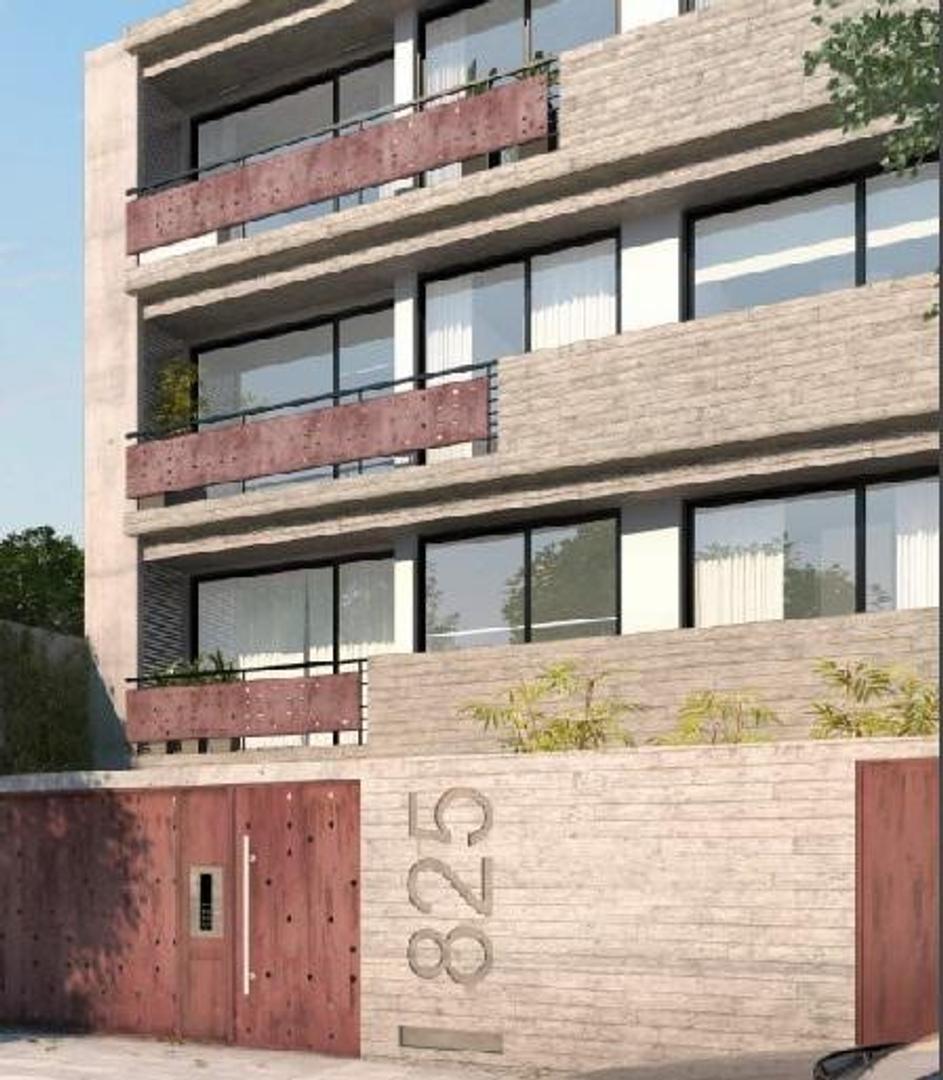 Gral Paz 800 - San Isidro A estrenar 3 amb con cochera y balcon con parrilla
