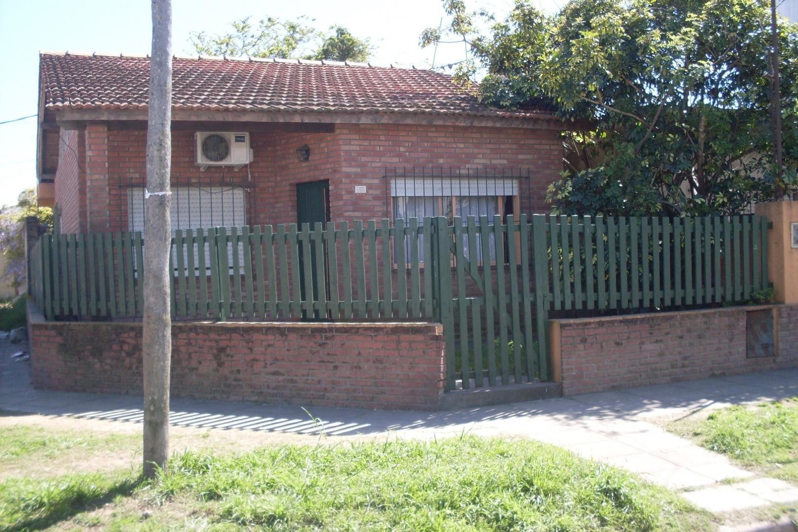 Casa en Venta en Beccar - 4 ambientes