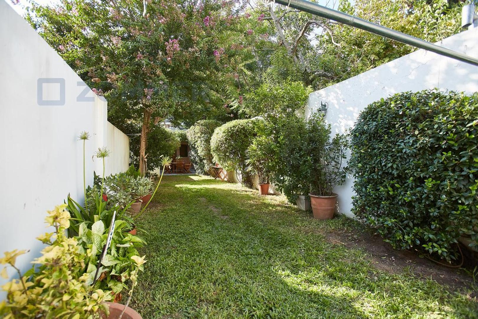 Casa en Venta en Nuñez - 6 ambientes