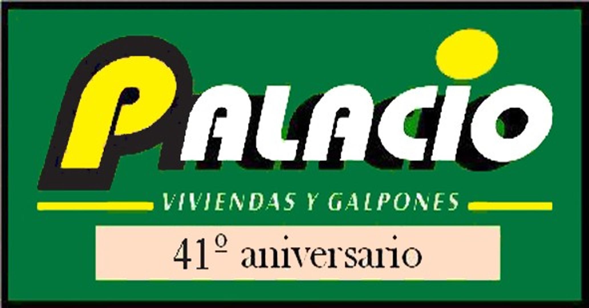 CASA 4 AMB CON GALPON Y LOCAL, LOTE 8,66 x 48 - VILLA LIBERTAD