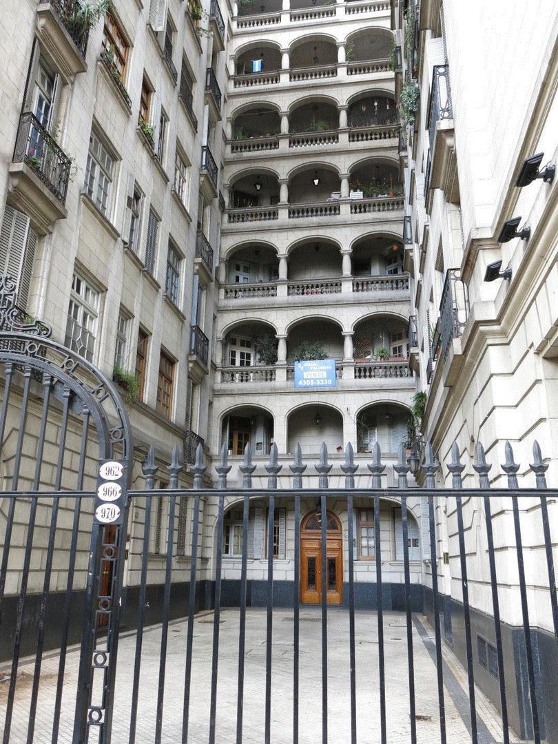 Departamento en venta. Edificio Notable
