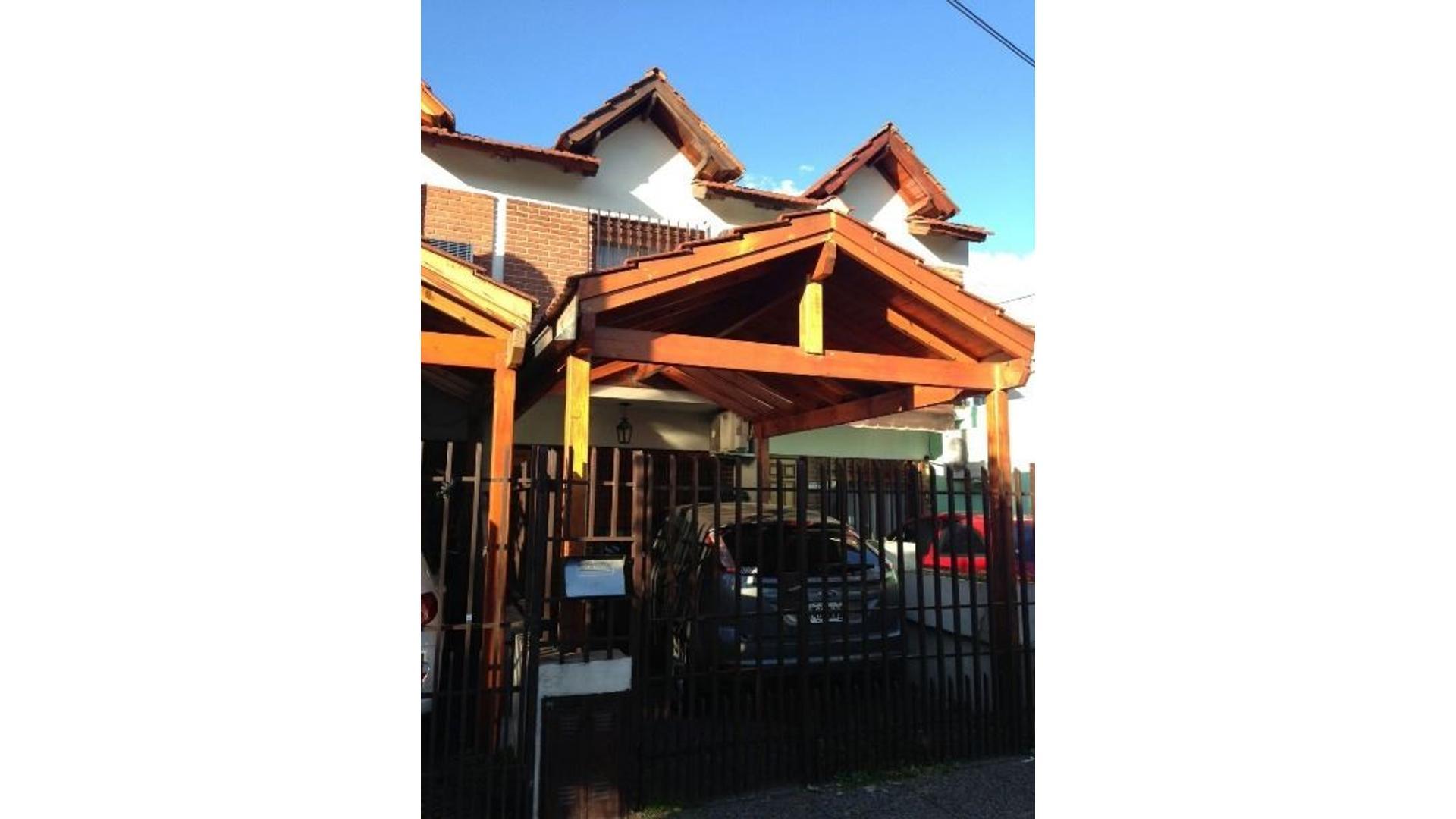 Excelente duplex ubicado en Ramos Mejía.