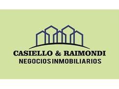CASIELLO & RAIMONDI NEGOCIOS INMOBILIARIOS