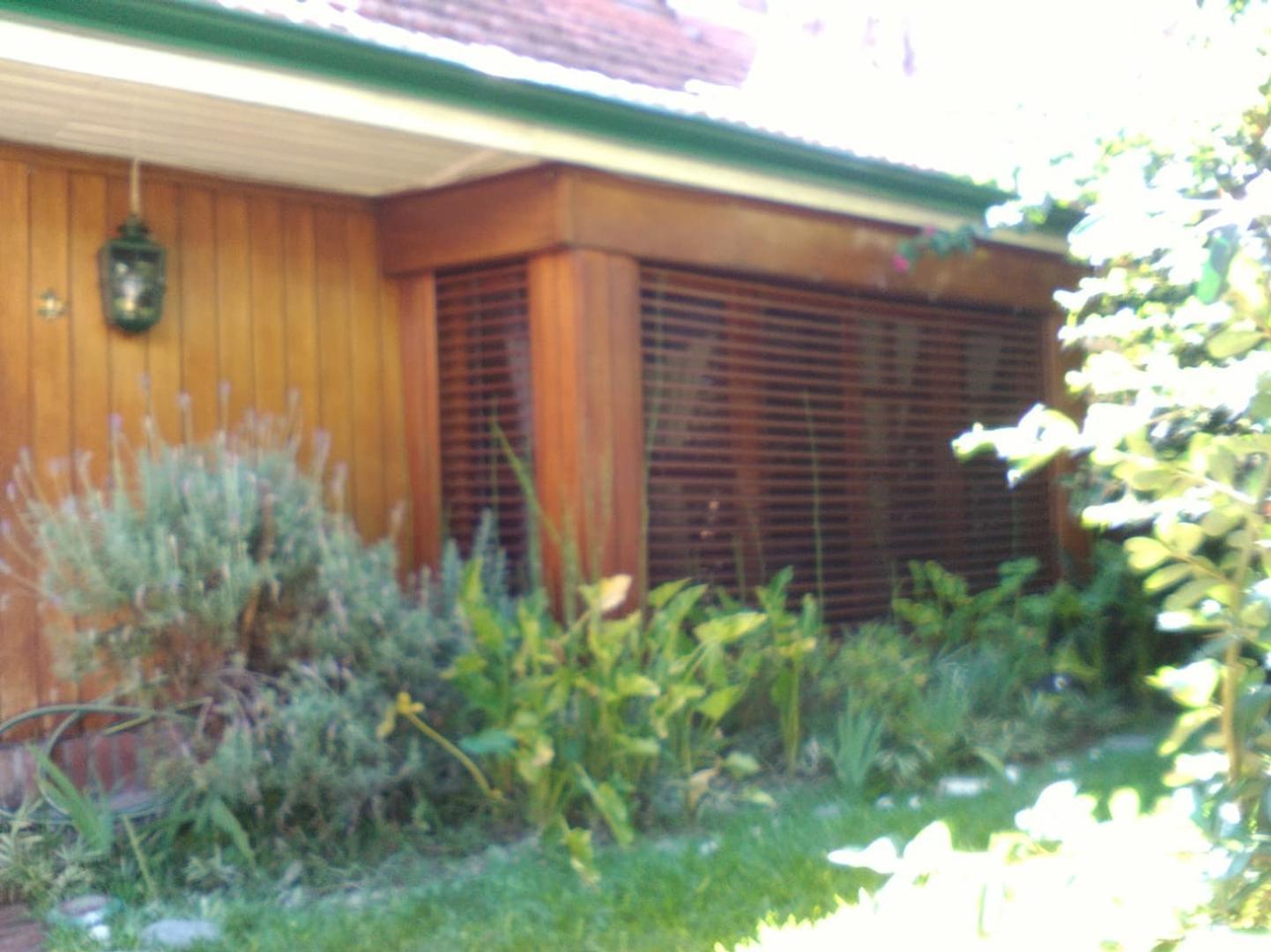 Casa en Alquiler en Quilmes - 5 ambientes