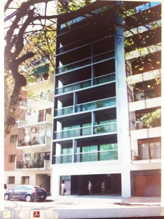 Venta de departamento mon0ambientes. Excelente ubicación, Almagro.