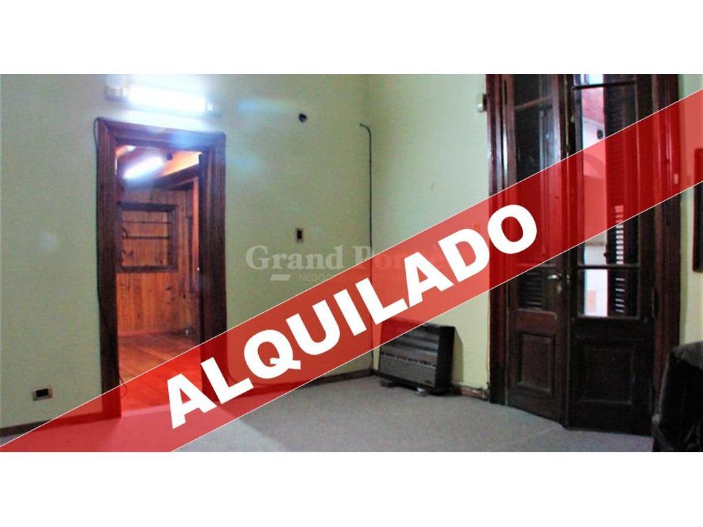 Departamento En Alquiler En Virrey Cevallos 600 Monserrat  # Muebles Cevallos