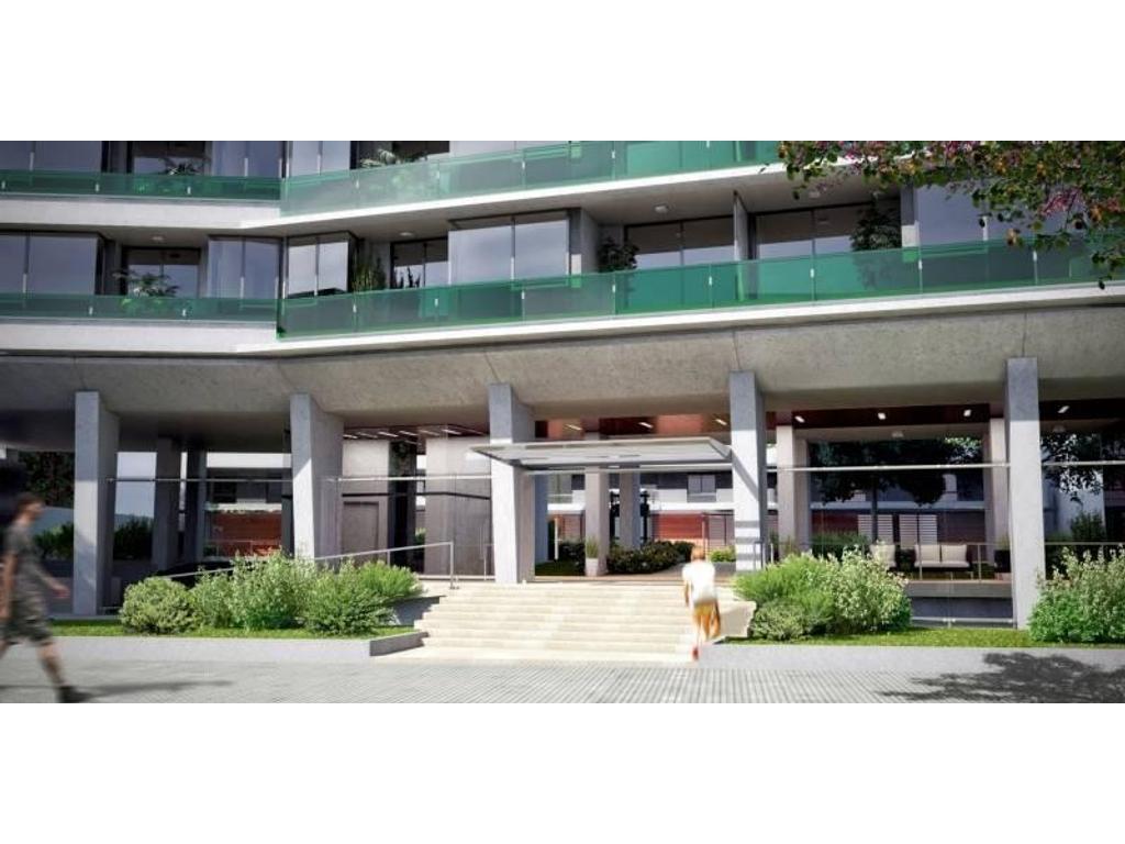 Casas tipo Duplex en Edificio de Categoria
