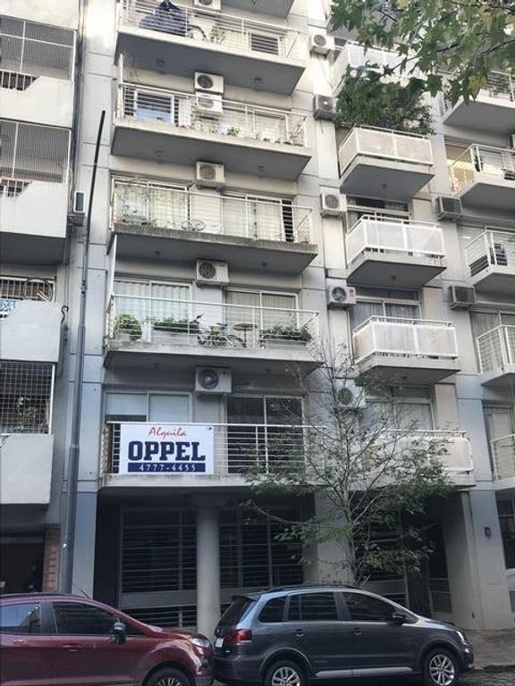 XINTEL(OPL-OP1-2958) Departamento - Alquiler - Argentina, Capital Federal - GOROSTIAGA  AL 2300