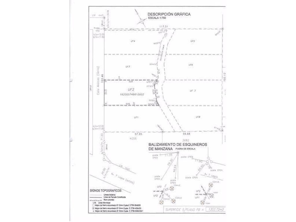 Terreno en venta en Villa La Angostura - Lomas del correntoso