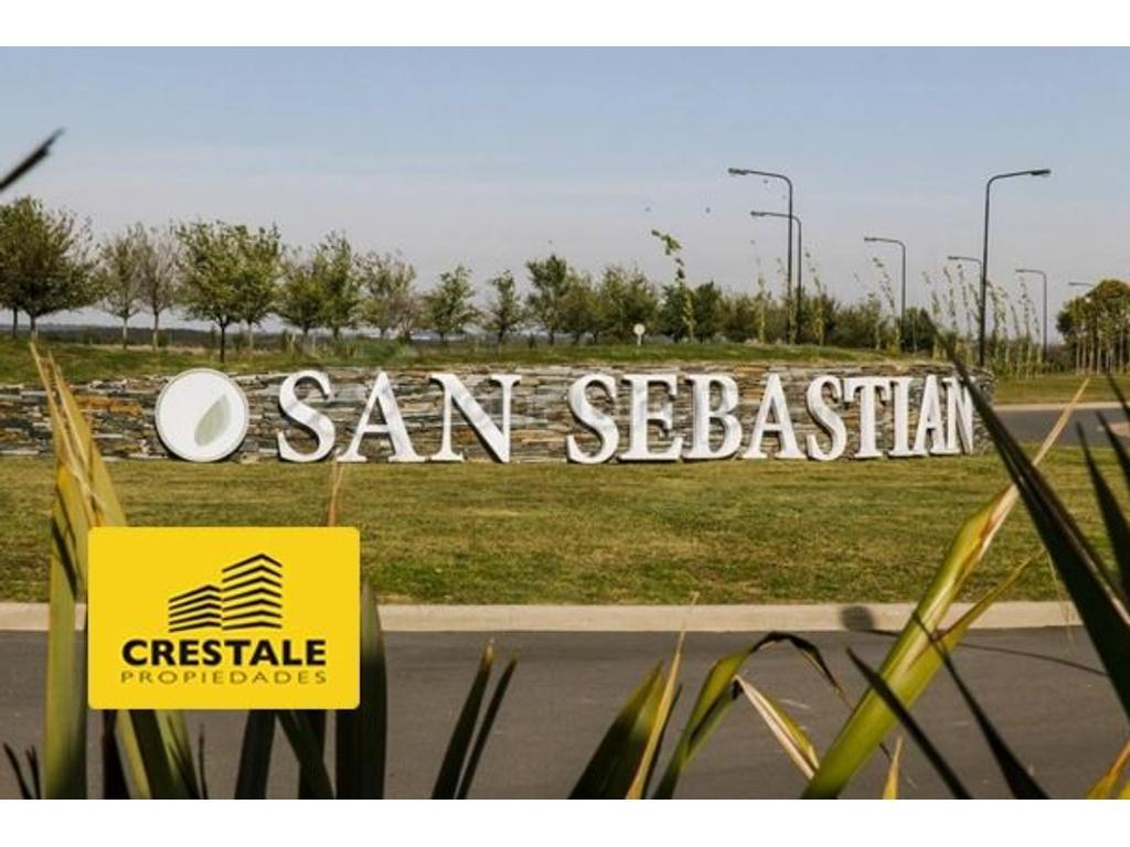 Barrio San Sebastián - Lotes a la venta