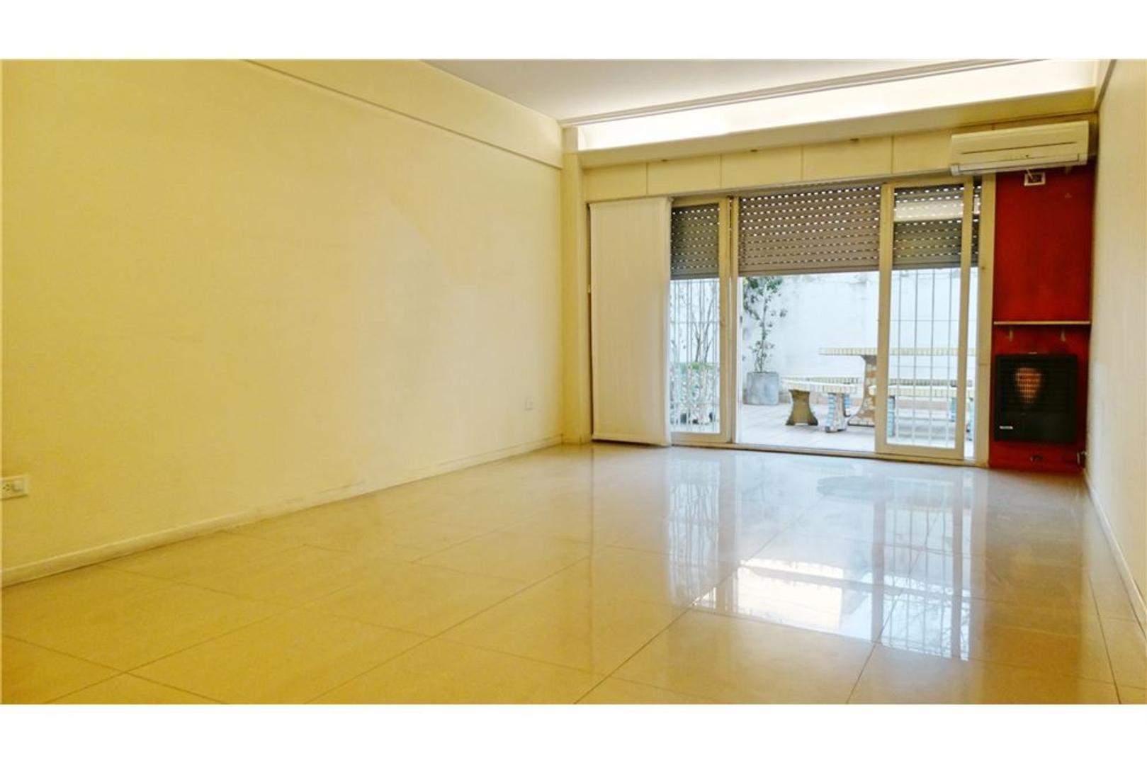 Departamento en Venta - 3 ambientes - USD 210.000