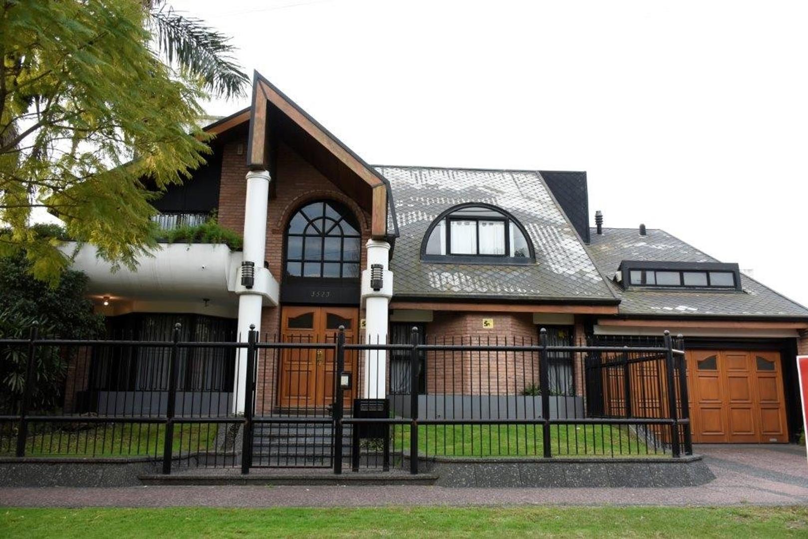 Hermosa casa en Machado Angosto