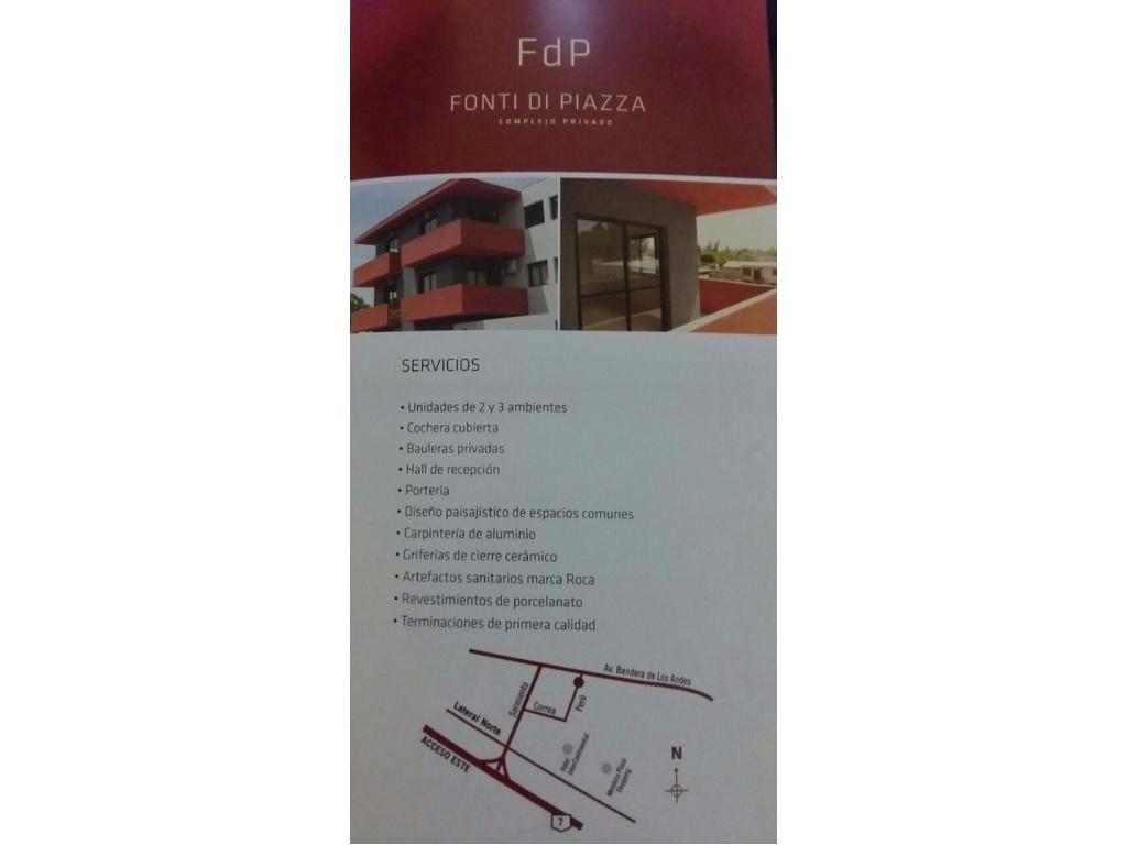 FONTI DI PIAZZA - COMPLEJO PRIVADO -0261-4242072 / 0261-15-6930550