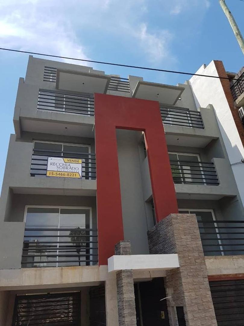 Departamento en Venta en Villa Urquiza - 2 ambientes
