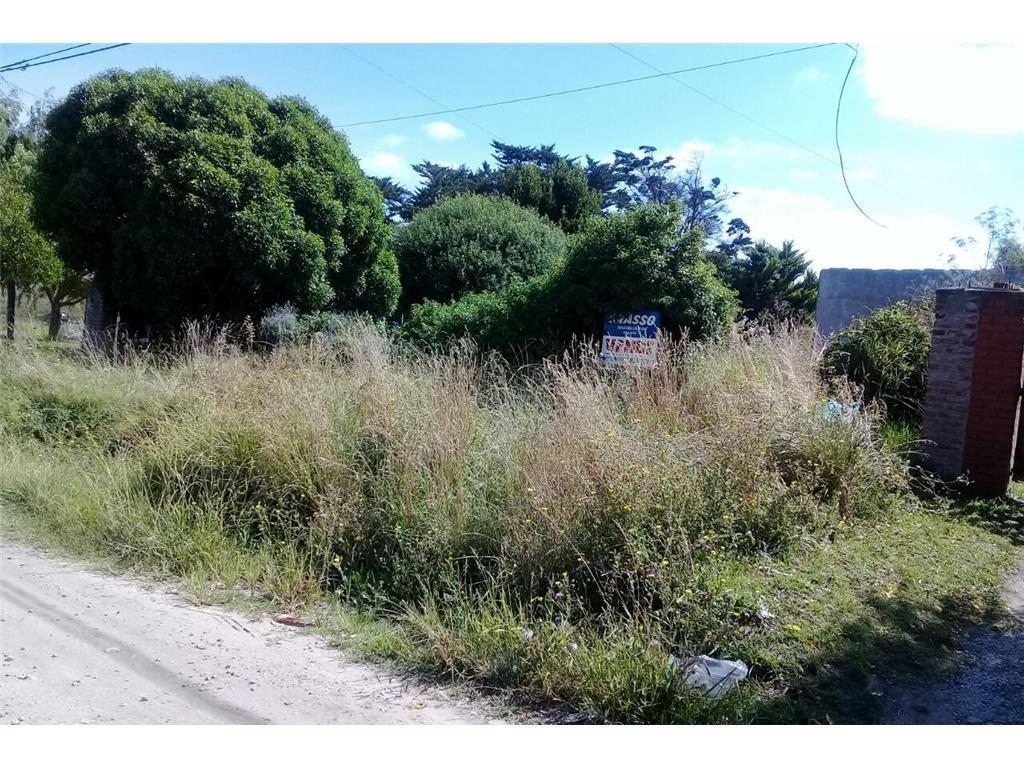 Terreno de 15 x 43 en Zacagnini, Mar del Plata