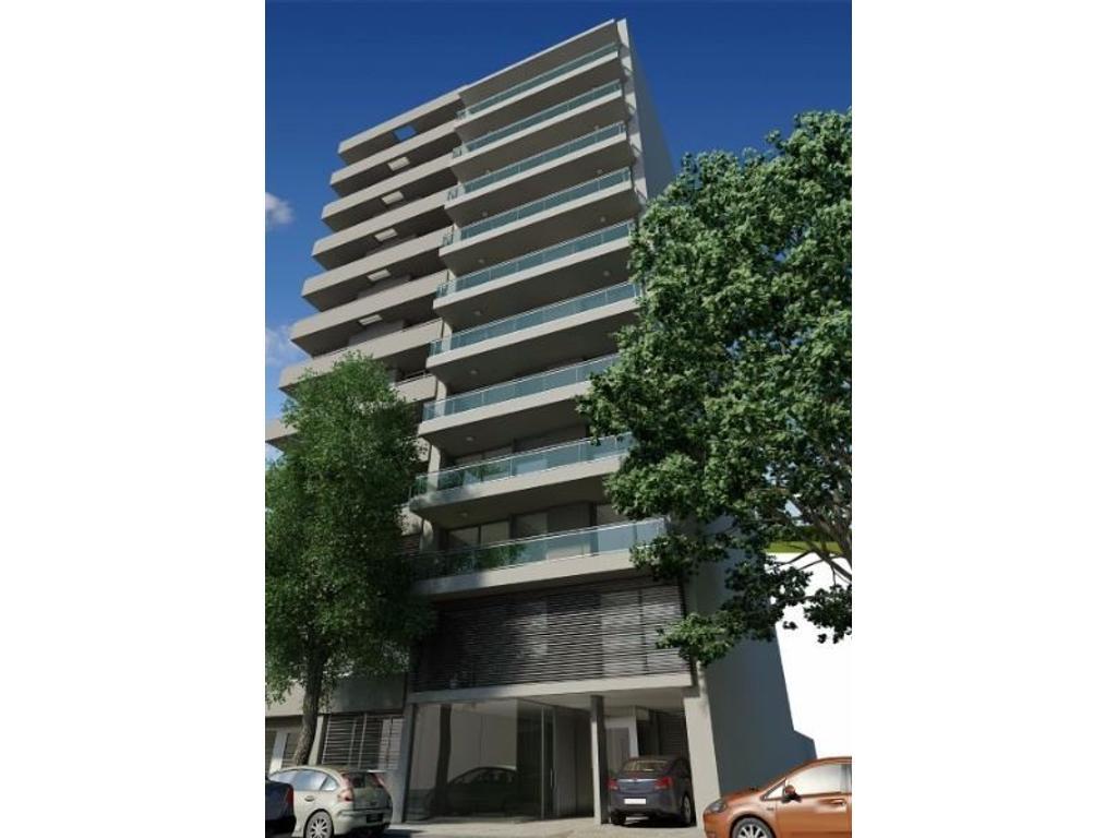 Paraguay 2172 dtos. 1, 2 y 3 dormitorios