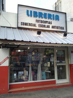 EXCELENTE LIBRERIA/PAPELERA/ARTISTICA Y CURSOS