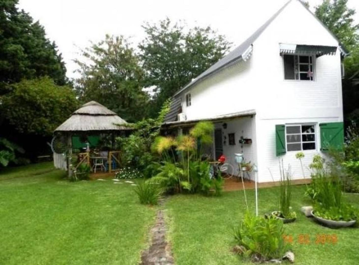 Casa en Venta en Barrio El Cazador - 4 ambientes