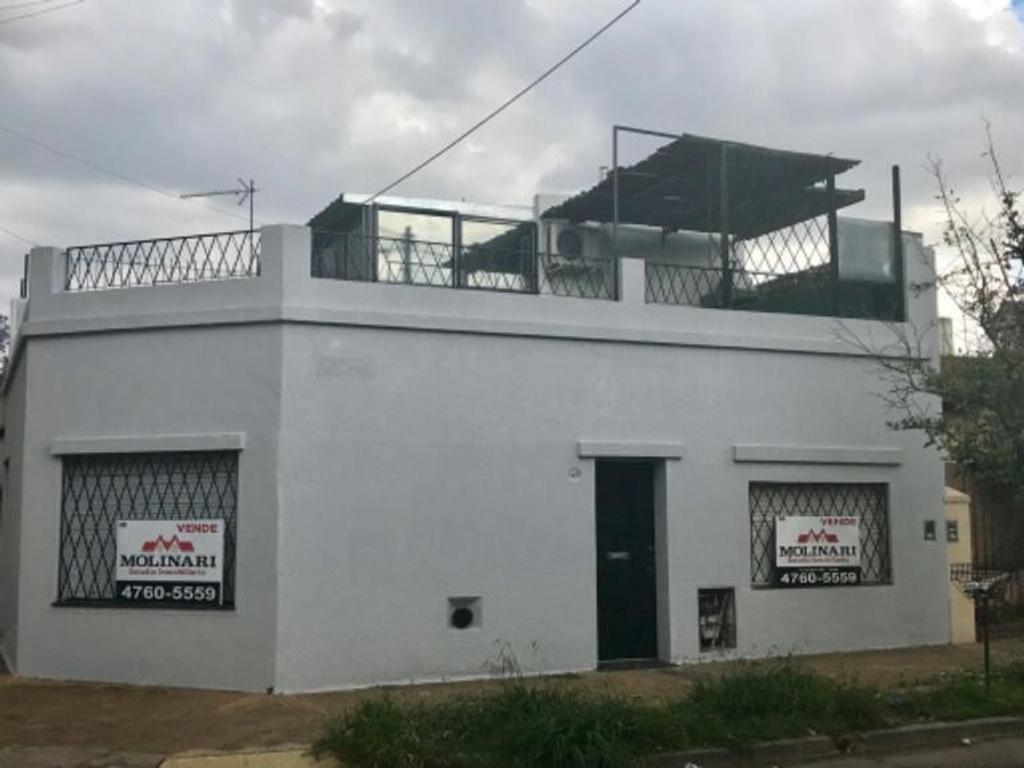 Italia 4400 - florida Casa 3 amb con terraza y garage