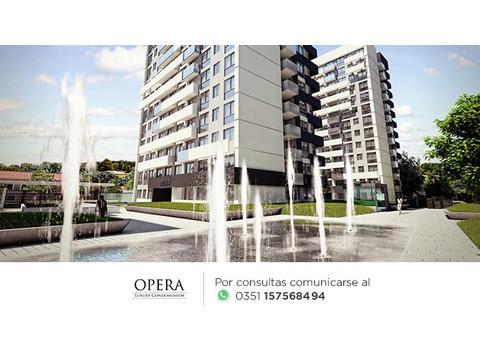 Departamento Opera Luxury