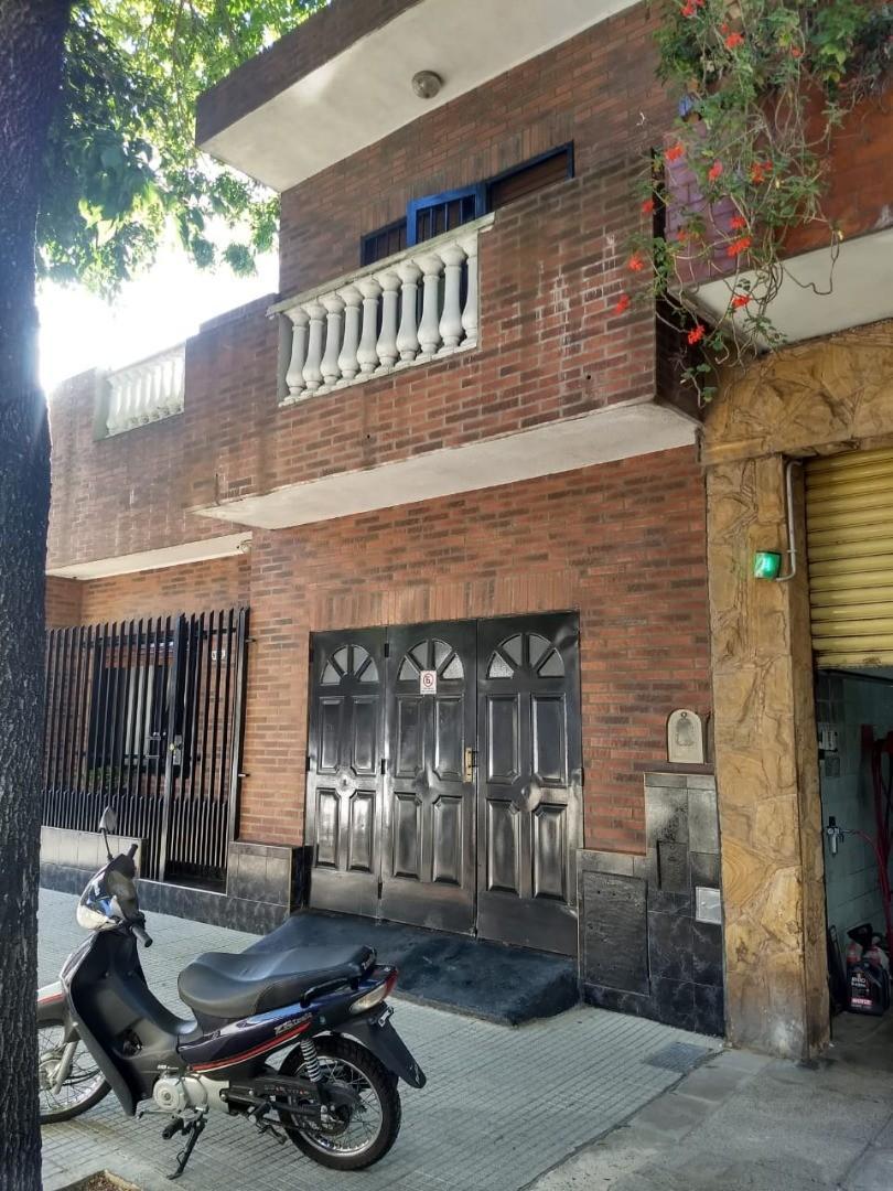 Casa en Venta en Villa Luro - 3 ambientes