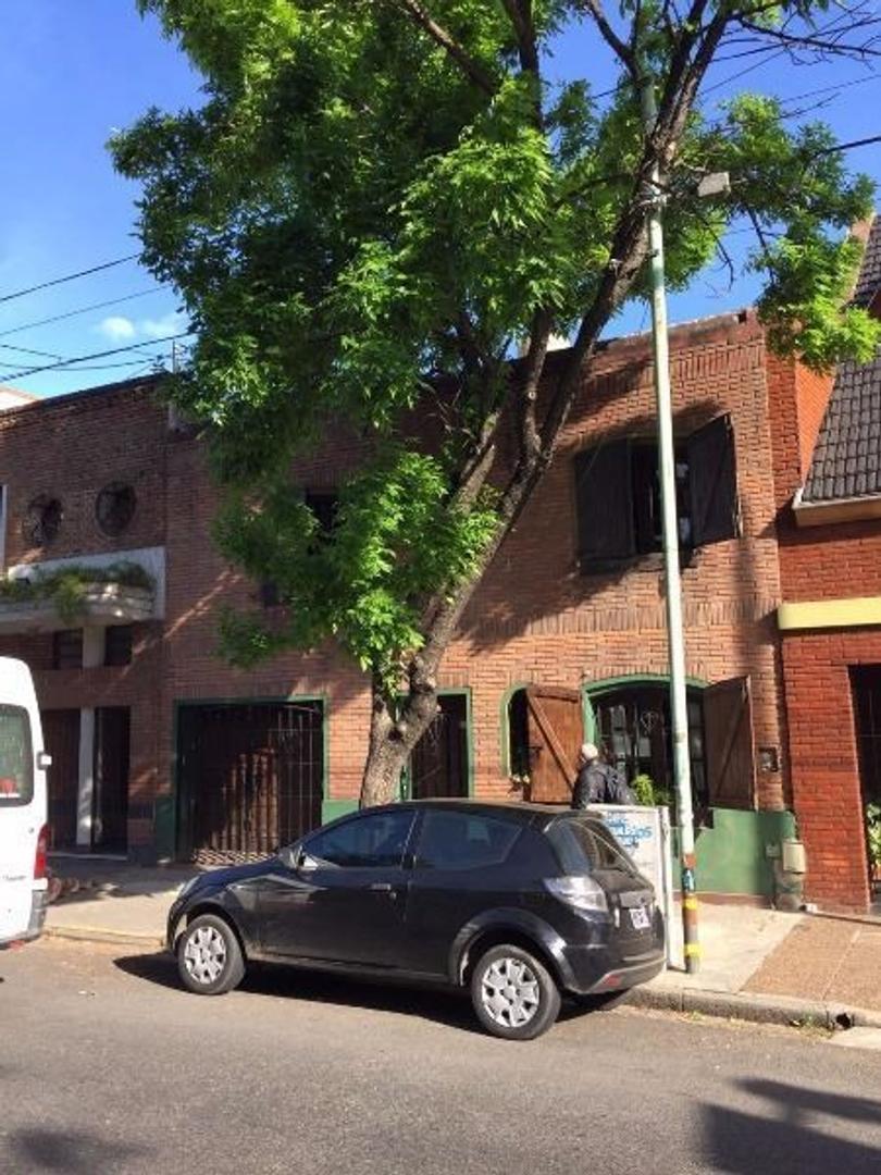 Casa Sobre Lote Propio de 8,66 X 17,32 Mexico 4000