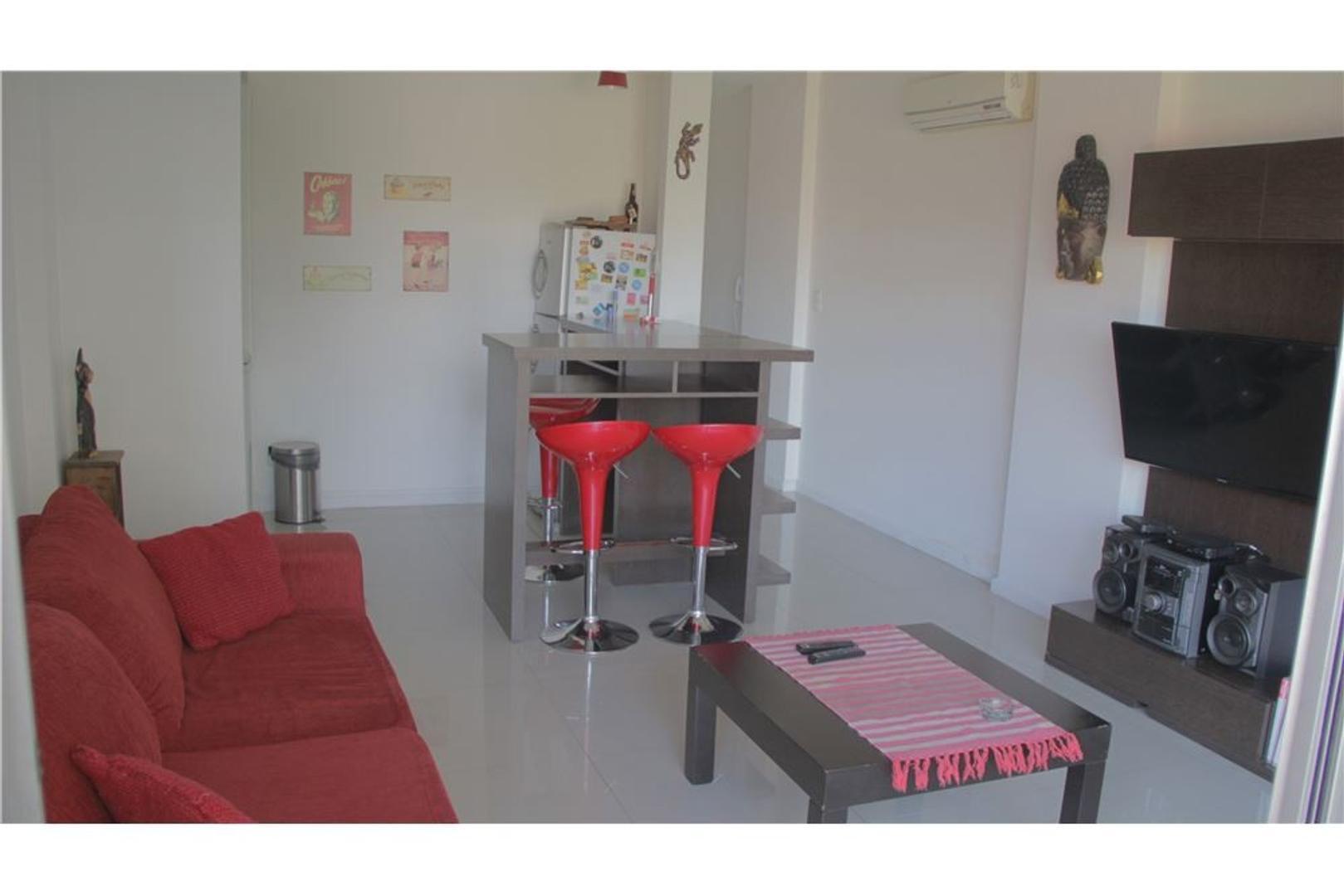Alquiler depto 2 amb c/amenities en Palermo