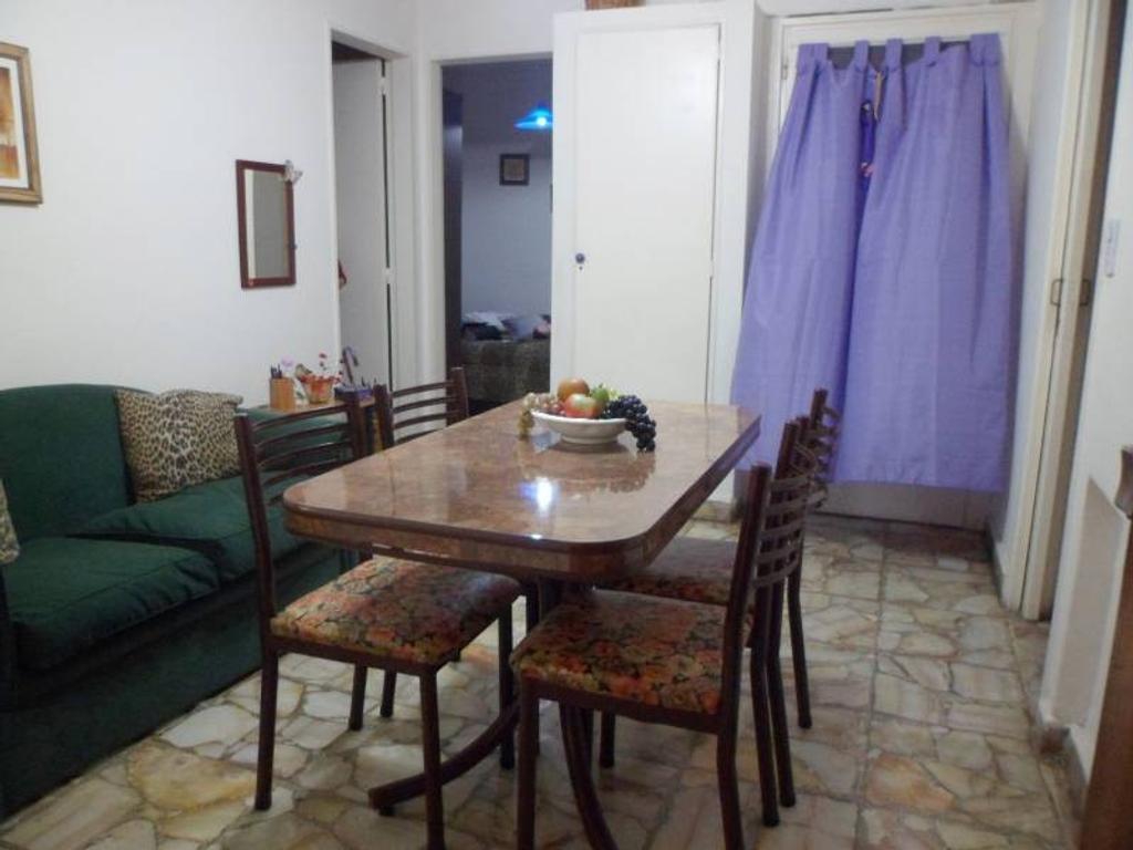 Confortable 2 Ambientes APTO CRÉDITO en Barracas!