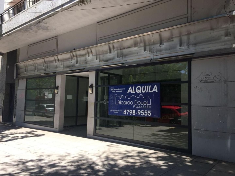 Local en Alquiler en La Lucila-Vias/Maipu