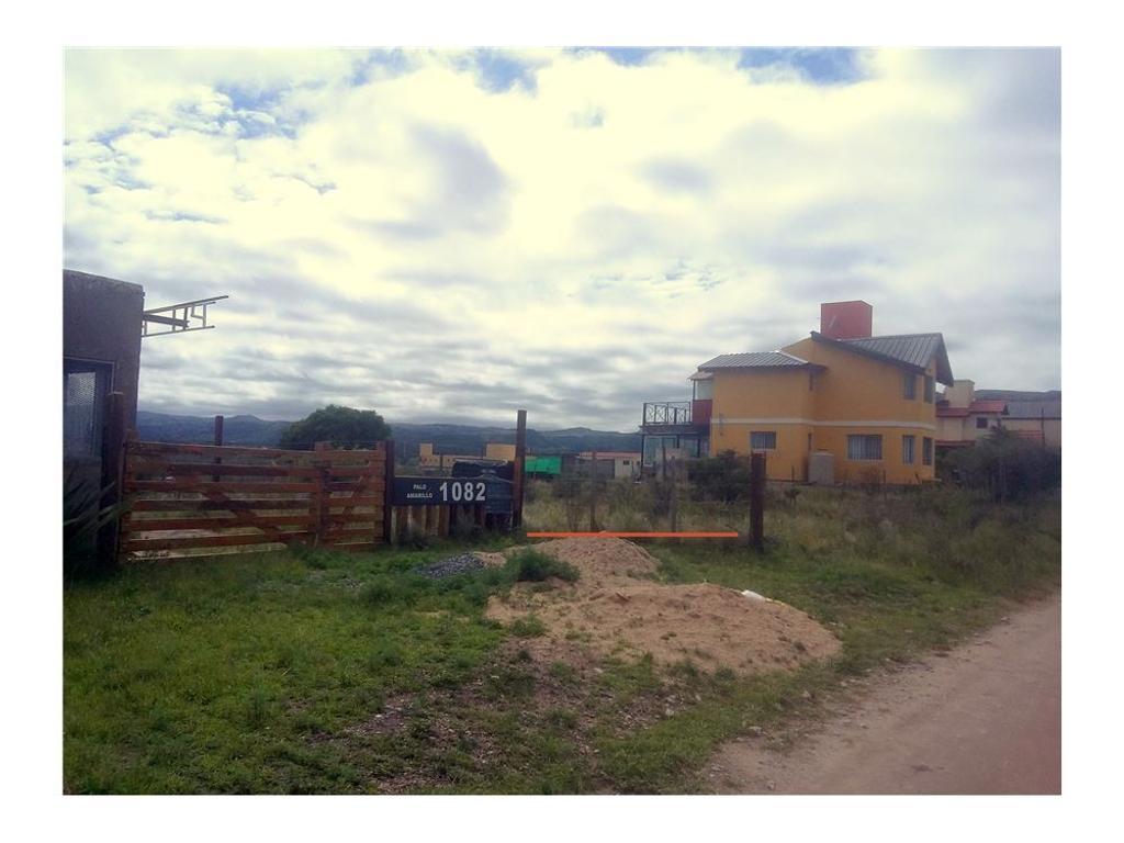 Terreno en venta en palo amarillo 0 villa giardino for Terrenos en villa giardino
