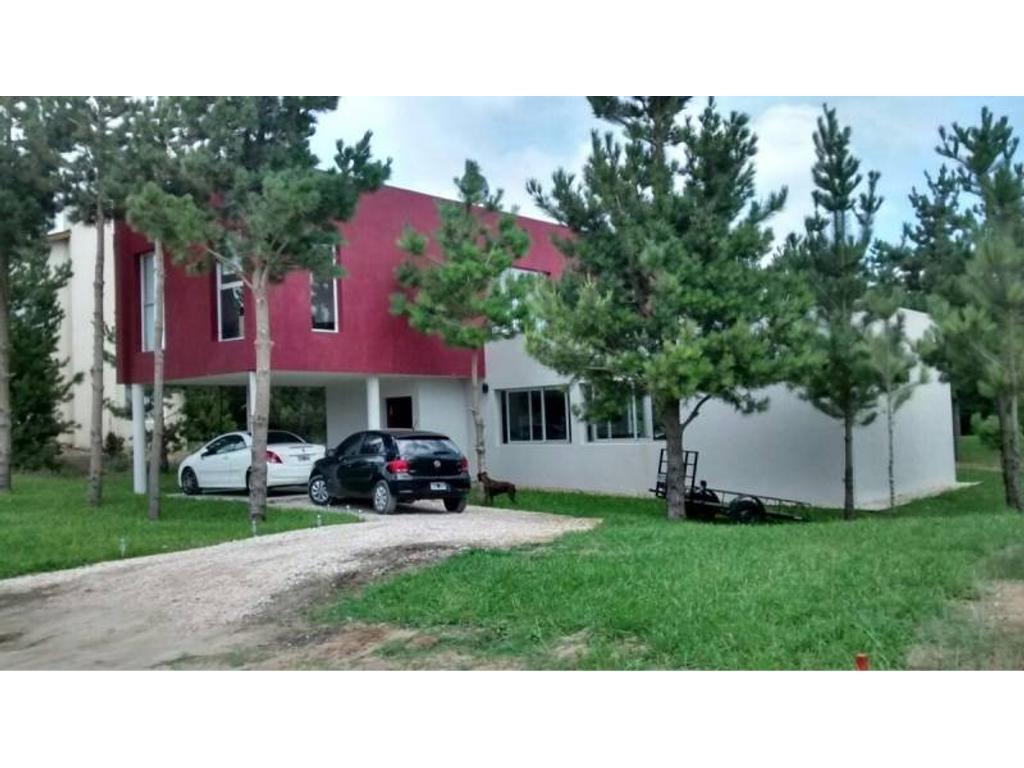 Venta de casa 163 en barrio Residencial 1 en Costa Esmeralda