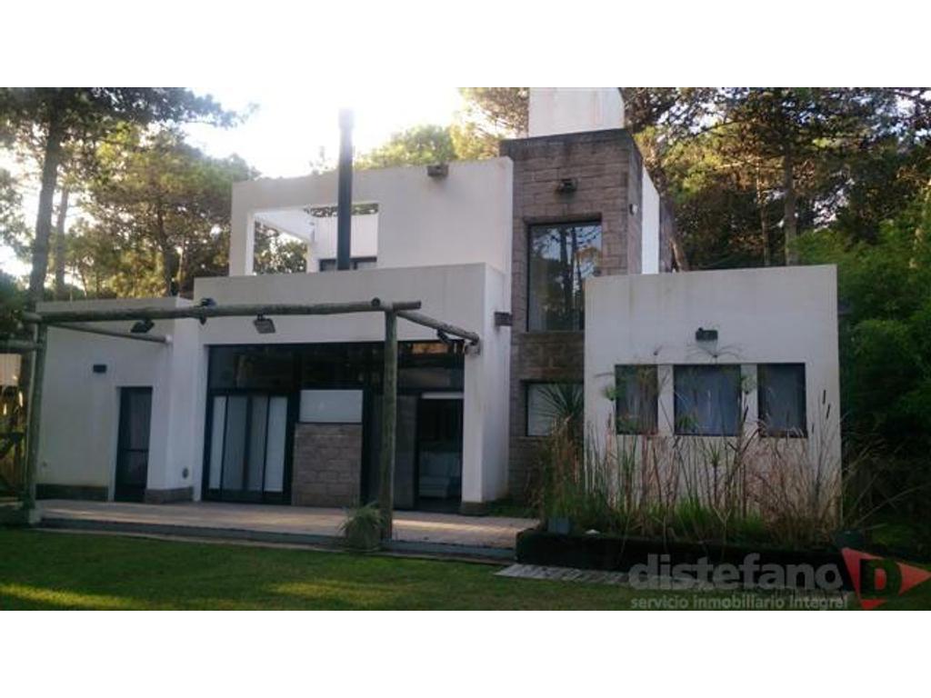 Casa - Alquiler temporario - Argentina, PINAMAR - CUL DE SAC ULISES 770