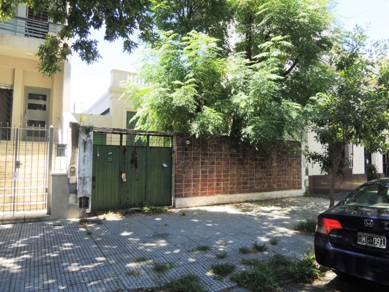 (ADA-ADA-2133) Casa c/patio de 3 ambientes en Alquiler - Saavedra - Cap Fed